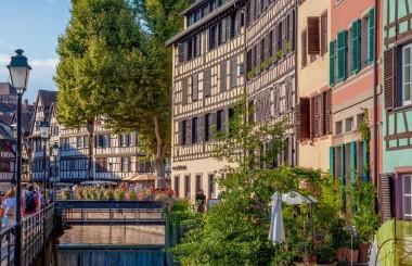 Eurométropole de Strasbourg : tissu économique et économie circulaire