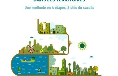 Rapprocher les politiques Economie circulaire et Climat-Air-Energie dans les territoires